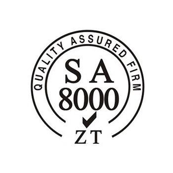 sa8000认证费用